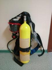 Продам дыхательный аппарат Drager